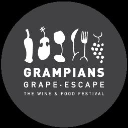 Grampians Grape Escape