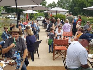 Cellar Door Sunday @ The Tasting Room, Steel Cutters Cottage