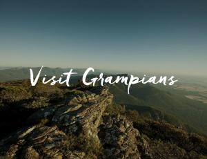 Visit Grampians Victoria