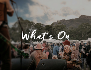 Whats On in Grampians May 2018