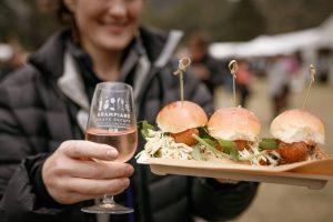 Food Festival Grampians Victoria