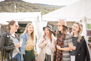 Food and Wine Festival Victoria Grampians