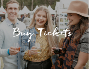 Buy Tickets to Food and Wine Festival Victoria