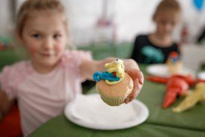Kids Food Festival Grampians Victoria