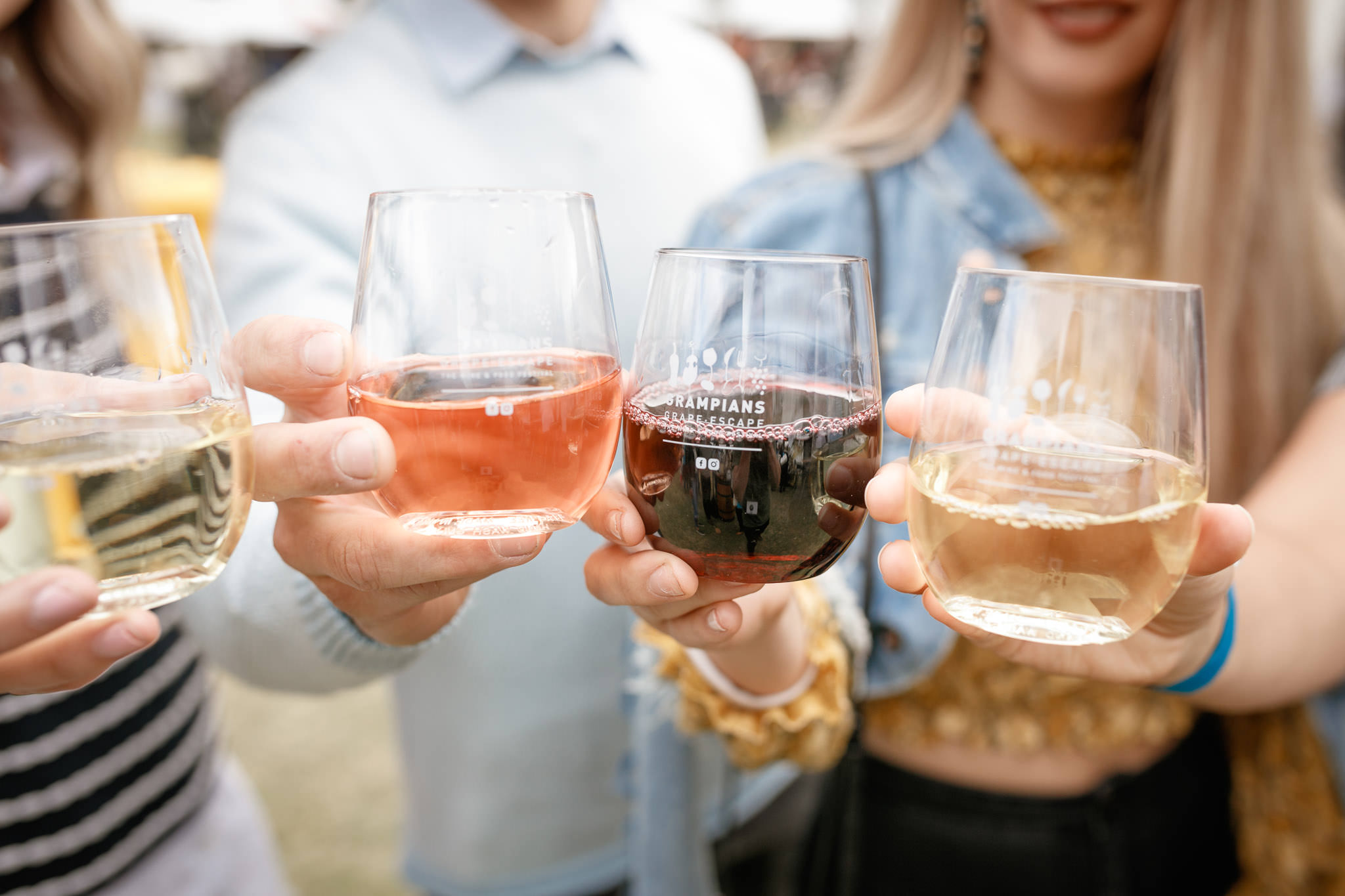 Wine and Food Festival Victoria Grampians