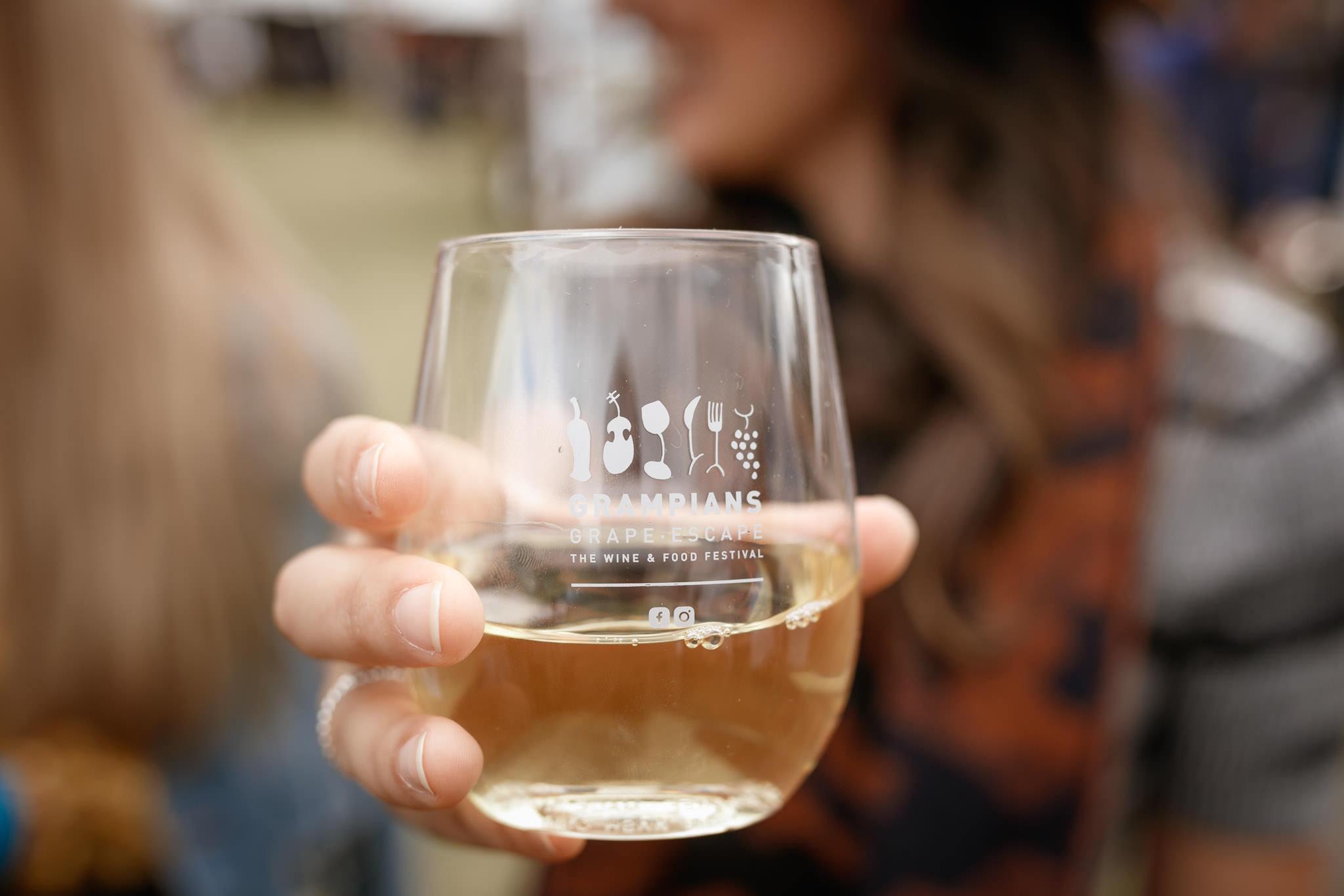 Wine Tasting Victoria Grampians