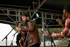 Live Music Festival Victoria Grampians