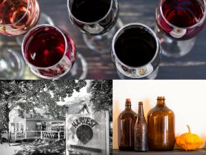 Grampians Wine Tasting and Pairing Masterclass @ Harvest Halls Gap | Halls Gap | Victoria | Australia